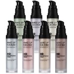 Make Up For Ever HD Microperfecting Primer, $32