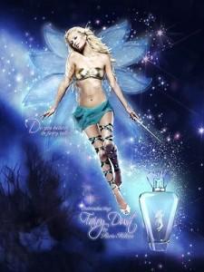 Fairy Dust perfume or vaporized poison?