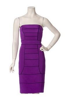 Ella Dress by Abaete, $473