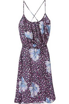 Amber Dress by Jill Stuart, $398