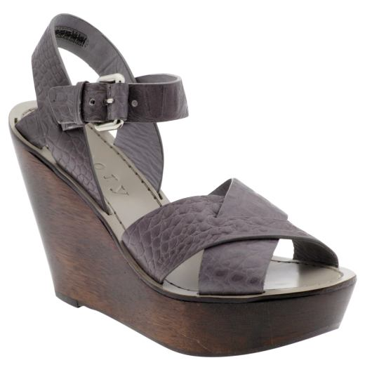 Theory Sabrina in Pale Gray     Piperlime.com
