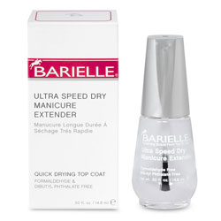 Barielle Ultra Speed Dry Manicure Extender $16