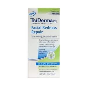 Triderma Facial Redness Repair, $15.99
