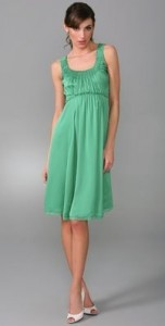 Elie Tahari Deidre Dress on sale for $184