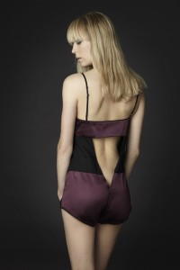 Boudoir_Teddy Back_Brulee