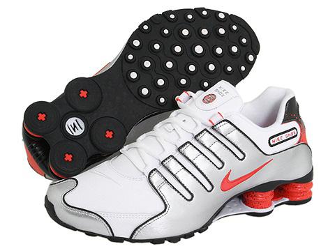 Nike Shox NZ SL SI   Originally $115 -- On Sale for $46 - 6pm.com