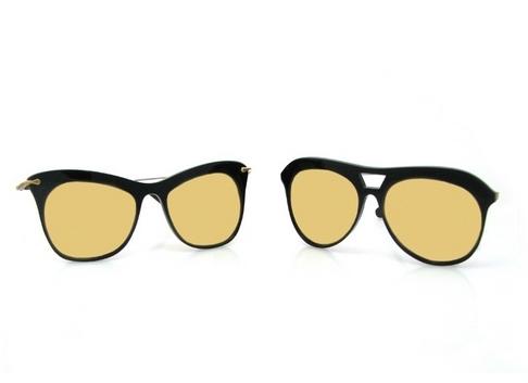 Olsen twin Sunglasses