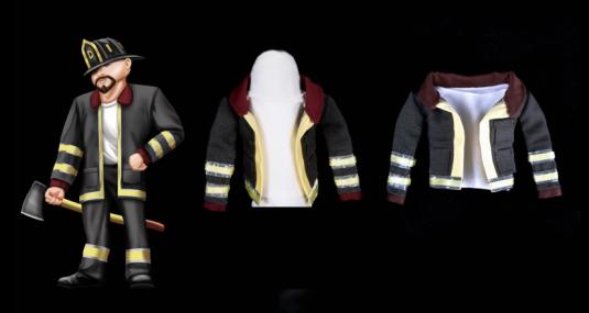 fireman penis