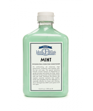 John Allan's Mint Conditioner $18 at Lock&Mane