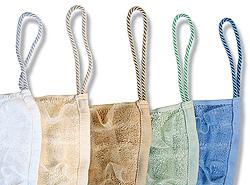 lathercloth