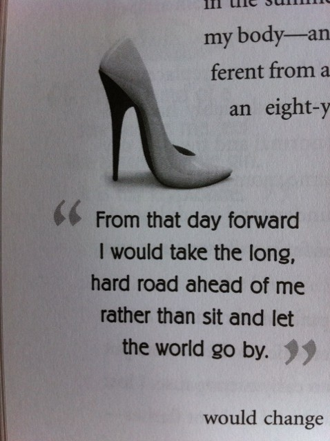 Worth Reading Unstoppable In Stilettos The Luxury Spot