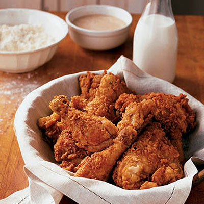 Yum Alert Spicy Southern Fried Chicken The Luxury Spot