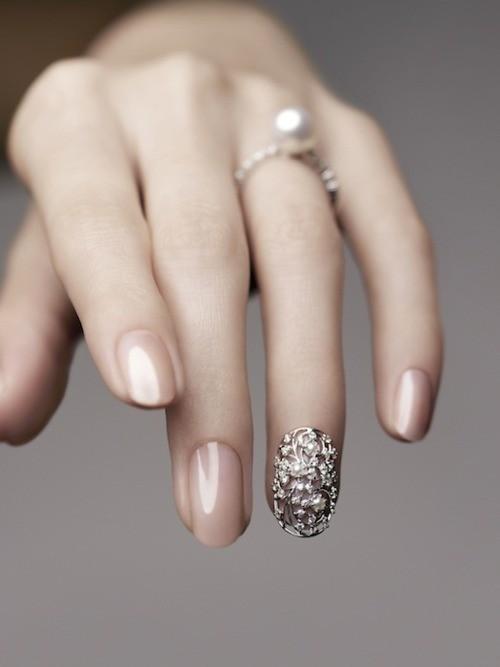 Nail Art Bling