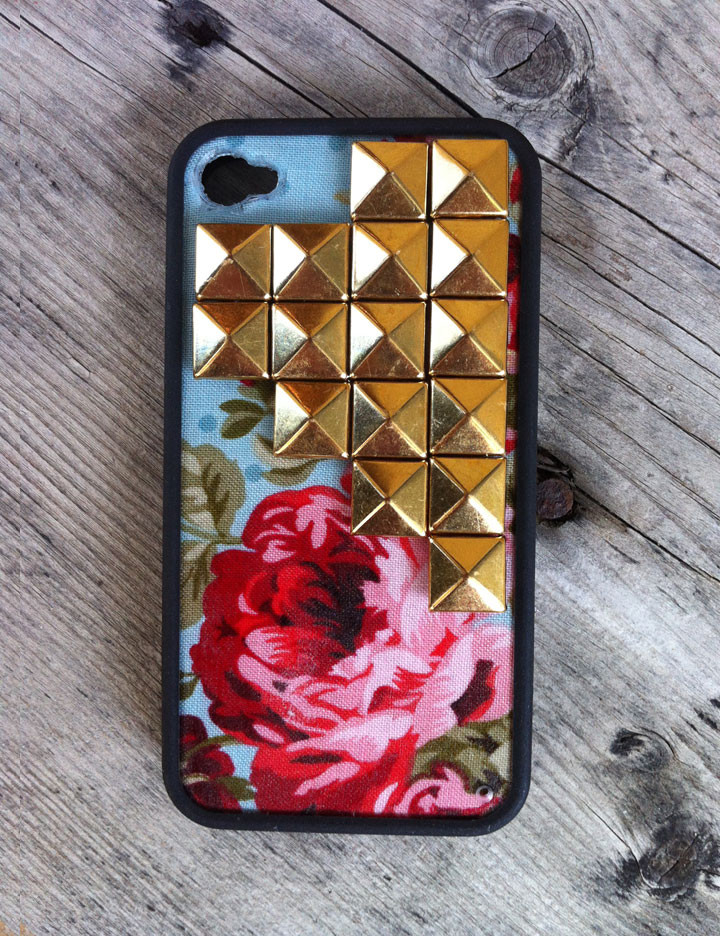 Wildflower iPhone Cases