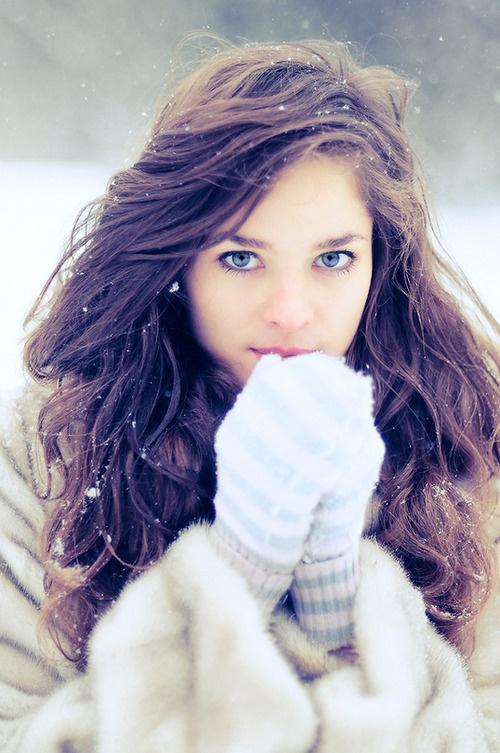 Cold Weather Skin care secrets