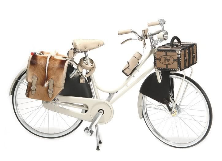fendi bike