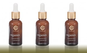 Elizabeth Grant Organics Concentrate