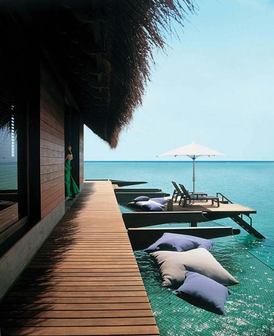 One&Only Reethi Rah Resort, Maldives