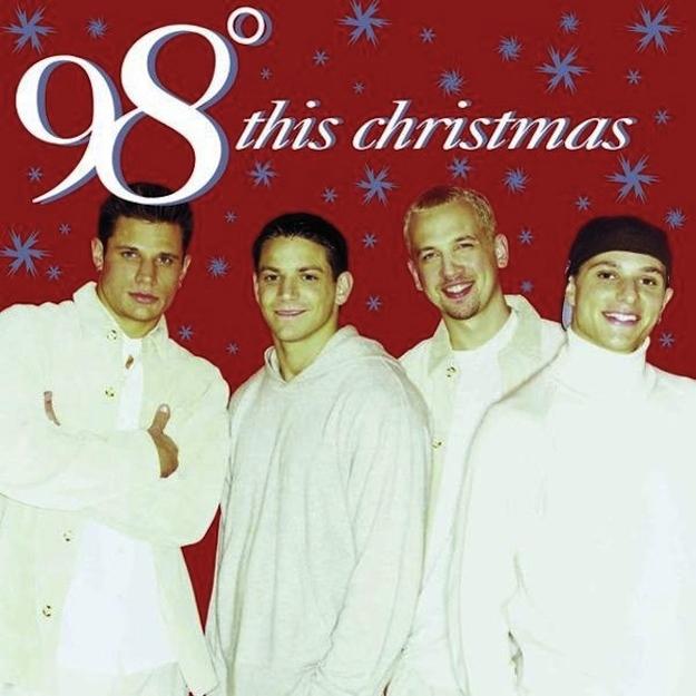 90s Christmas Photos.90s Christmas Albums