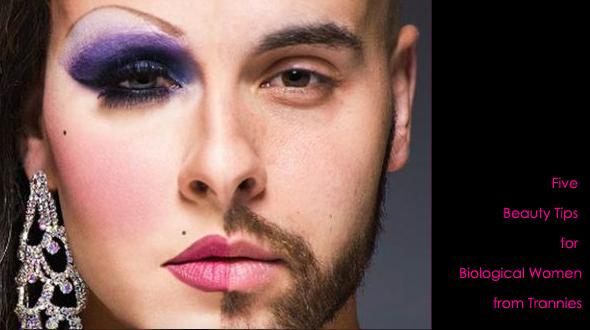 tranny drag queen beauty secrets