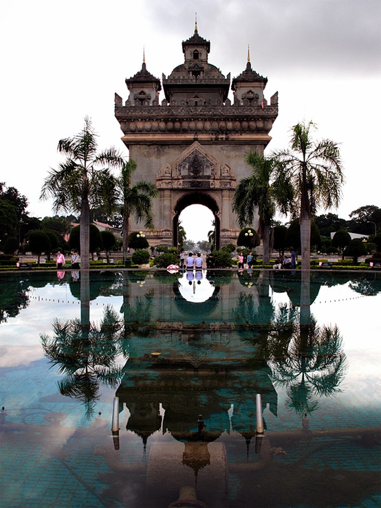 Reasons to visit Laos