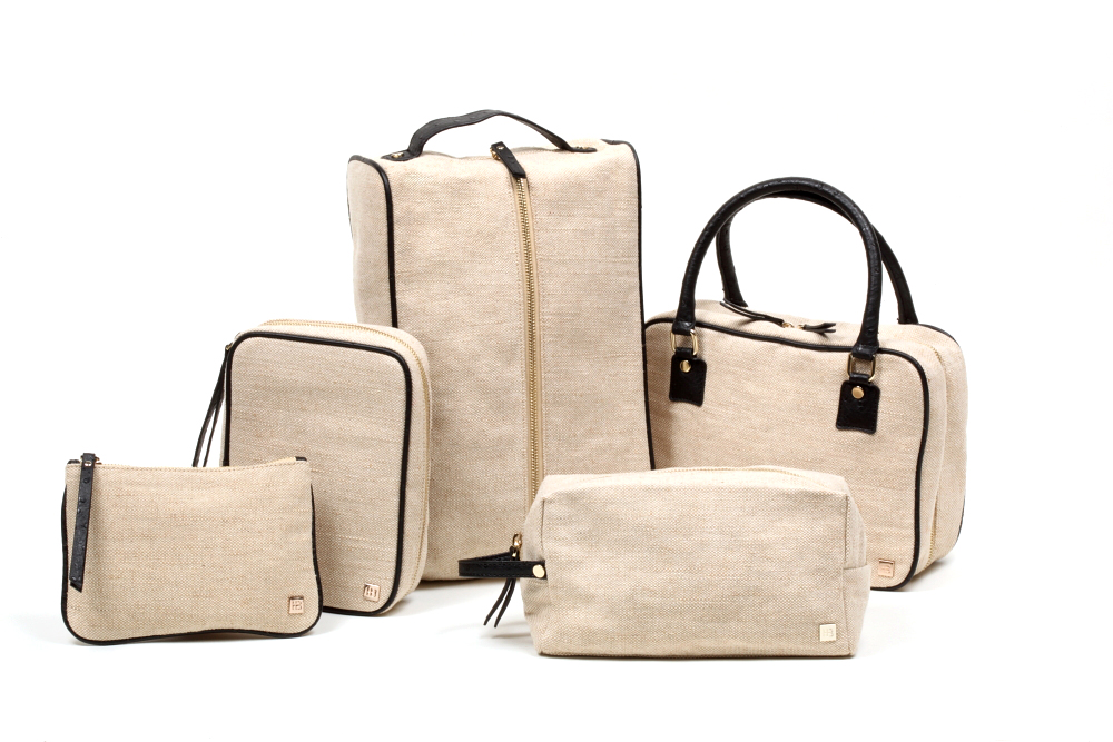 Ourika Collection luggage