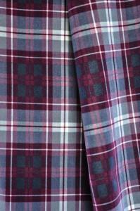 Gaultier fabric