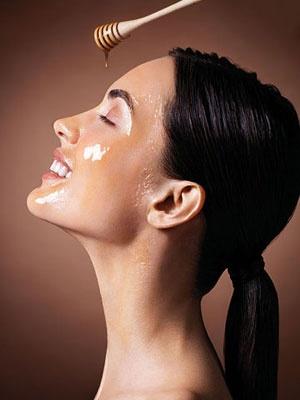 1 ingredient face masks