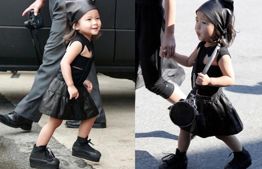 Alia Wang shoes