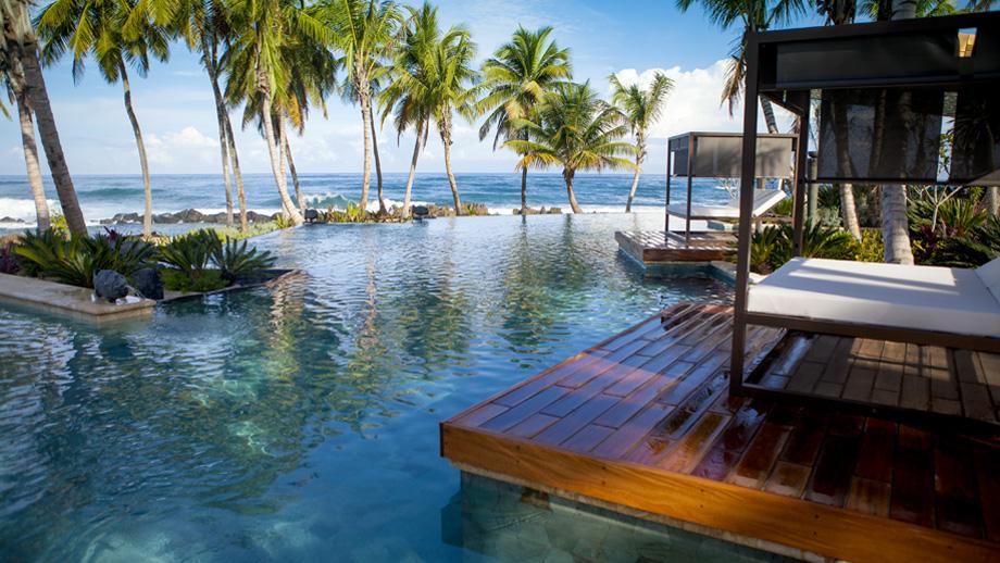 The New Ritz Carlton On Dorado Beach Puerto Rico