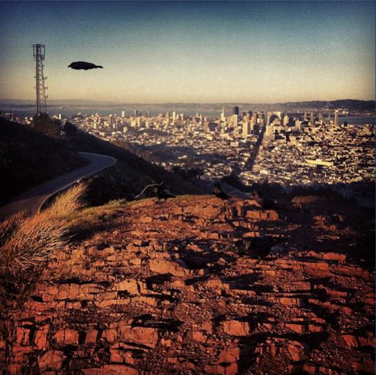 San Francisco instagram