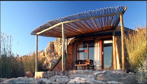 Kamma Kagga game reserve, south africa