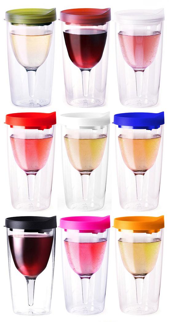 vino2go wine sippy cups