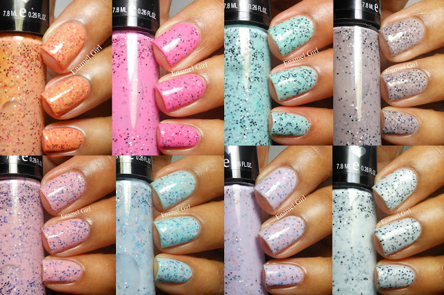 Nail Art Isn T Necessarily About Spending A Ton On Bottle Of Polish It S Great Colors Textures And Lication Hard Candy Re Launched Their