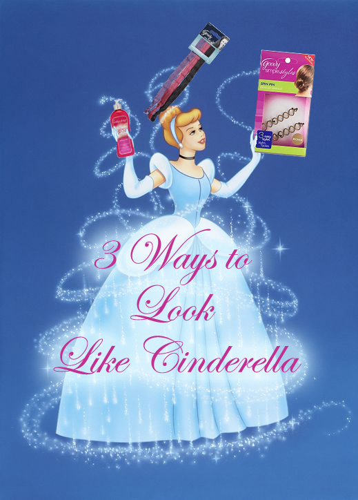 cinderella beauty products