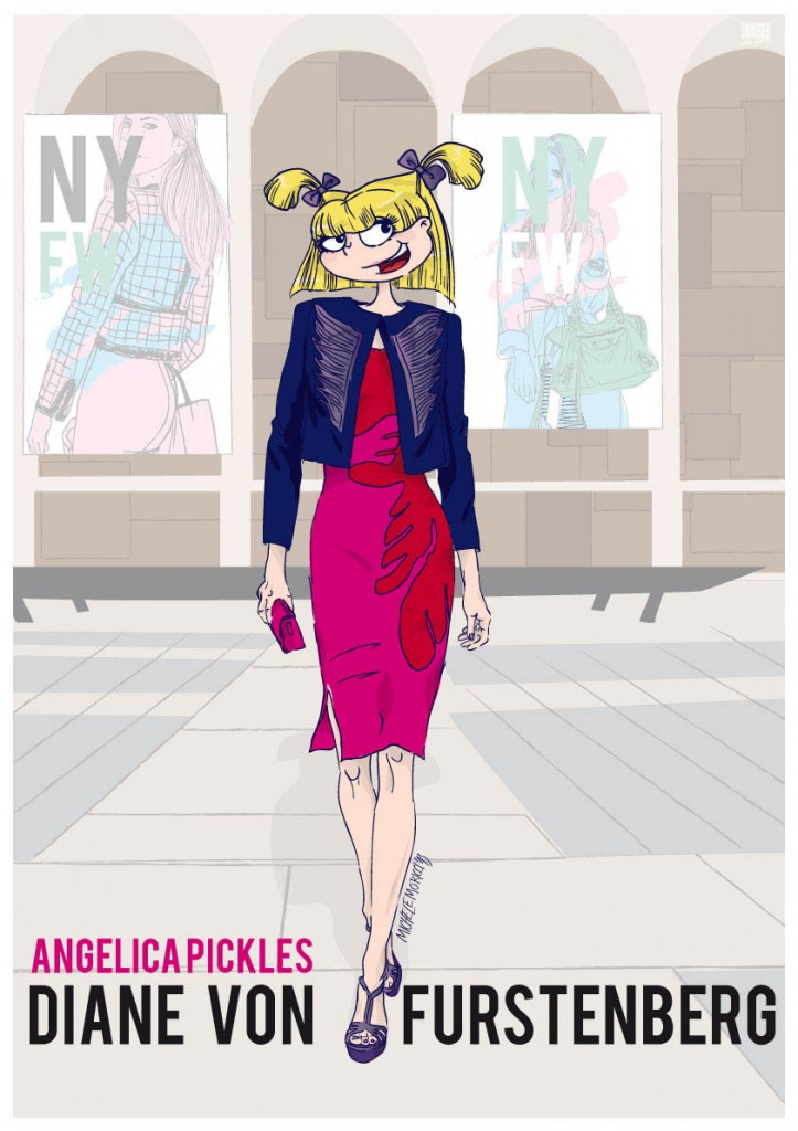 Angelica-Pickles-DVF-Swagger