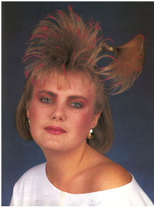 worst hairstyles of all time