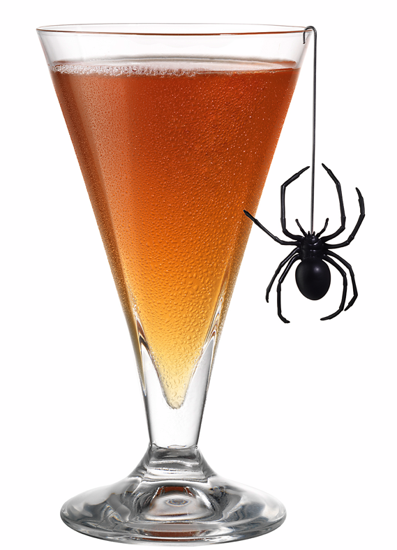 Raspberry Peach Jolly Rancher Cocktail