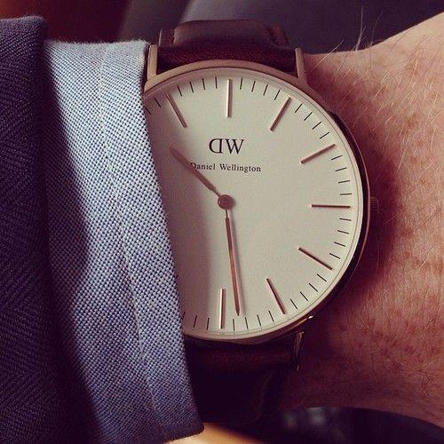 5 Men's Watches for Women