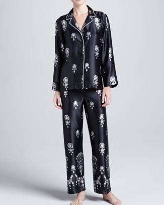 Oscar pijamas