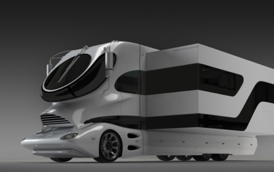 3 million dollar luxury rv