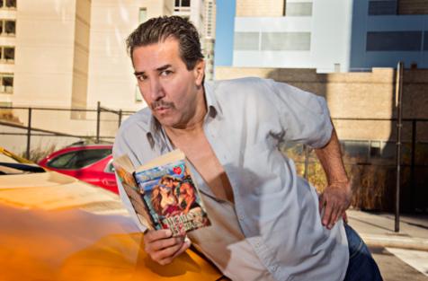 new york cab drivers pinup calendar