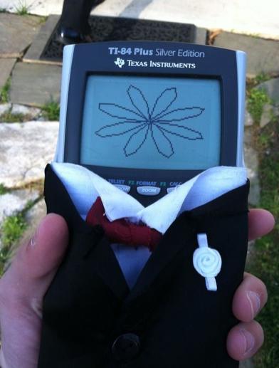 calculator prom date