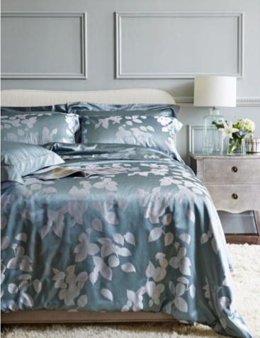 Gingerlily London luxury bed linens