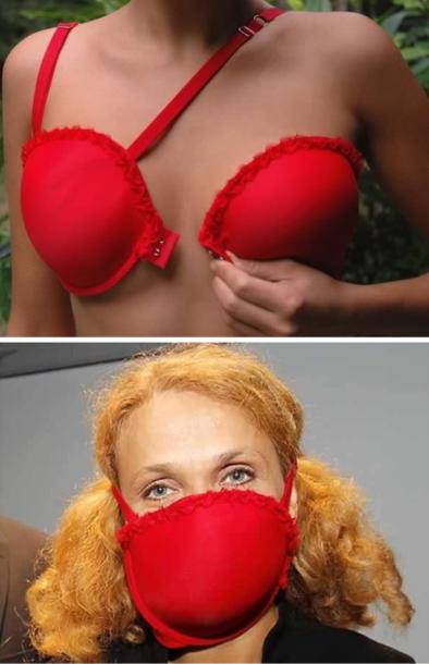 strange underwear