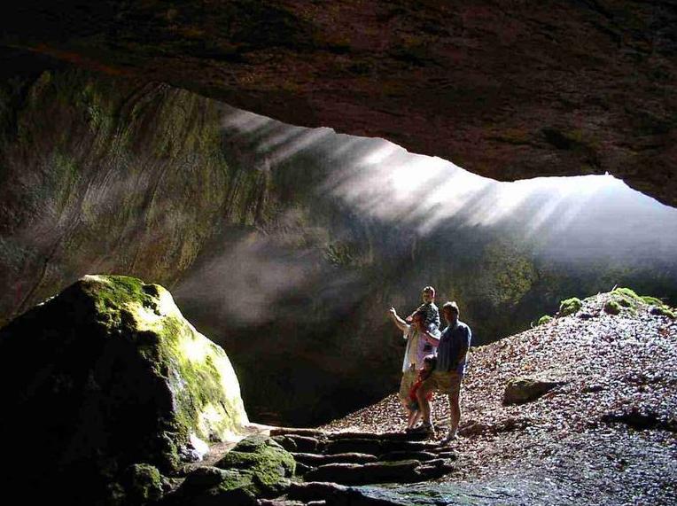 unicorn cave, germany