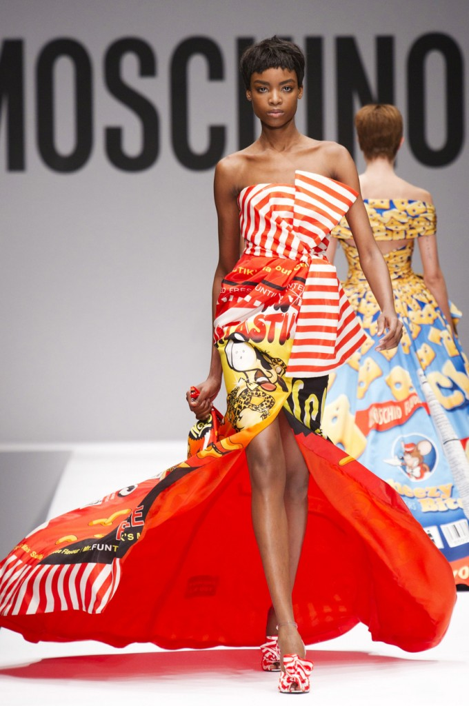d2897d15c6a6 Jeremy Scott s Moschino Collection