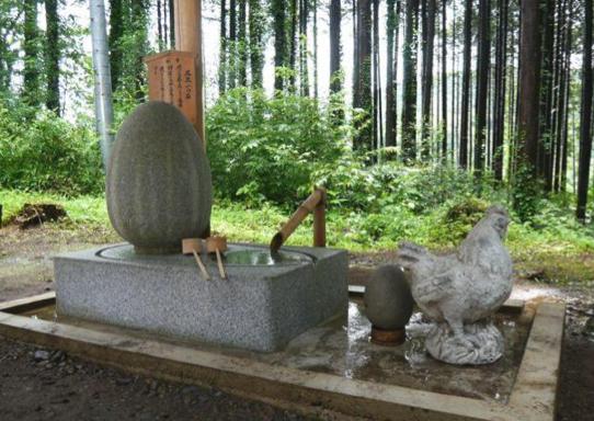 hemorrhoid shrine japan