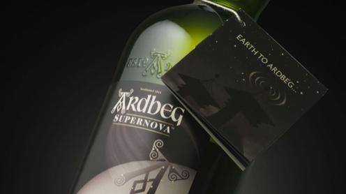 ardberg space whiskey