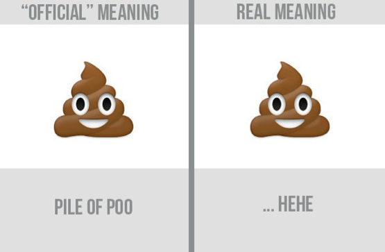 real meanings of emojis